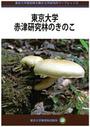 東京大学赤津研究林のきのこ